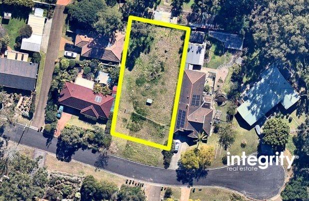 13 Jaycee Avenue, NSW 2541