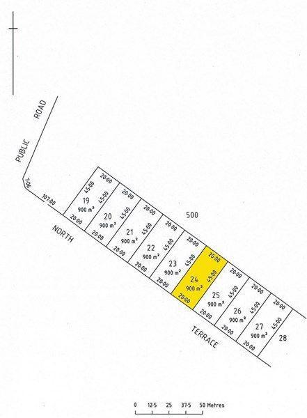 11 (Lot 24) North Terrace, SA 5558