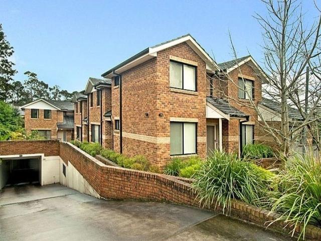 4/10 Carden  Avenue, NSW 2076