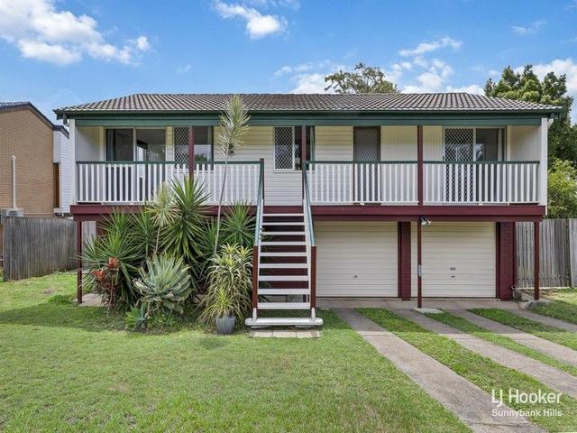 8 Tingiringi Street, QLD 4115