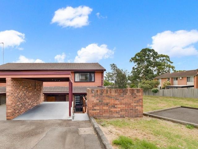 16/6 Jacquinot Place, NSW 2167