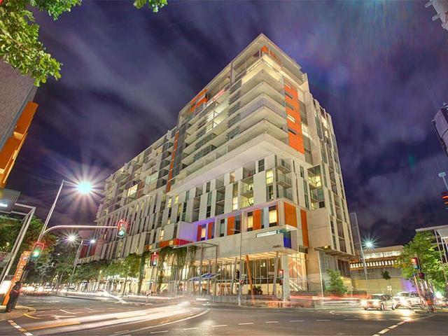1013 Mantra Southbank 161 Grey Street, QLD 4101