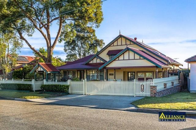 186 Lambeth Street, NSW 2213