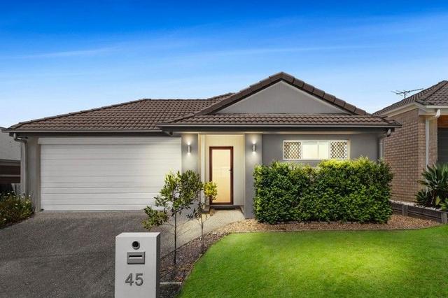 45 Lindeman Street, QLD 4300