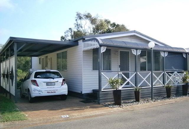 SITE 92/8 Homestead Street - Homestead Village, NSW 2317