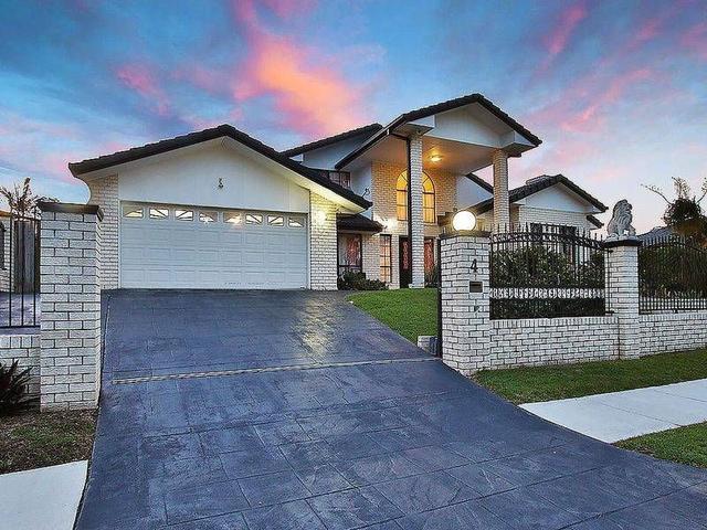 4 Daintree Place, QLD 4074