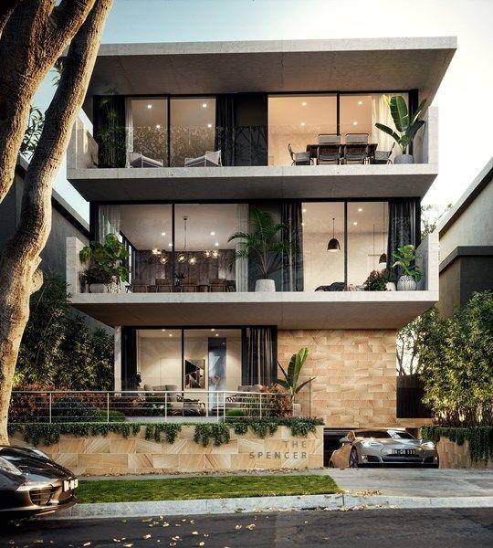 3/22 Spencer Street, NSW 2029