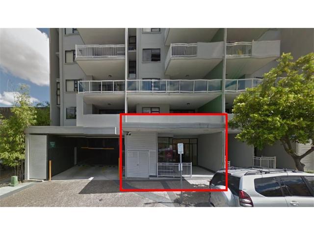 40/11 Manning Street, QLD 4101