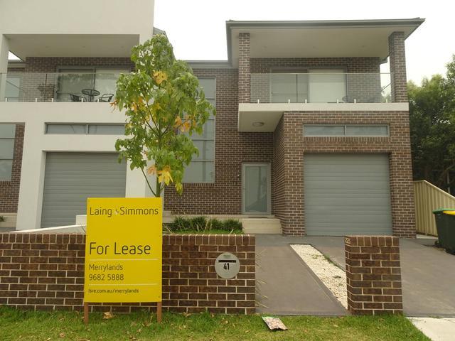 41 Macquarie Street, NSW 2190