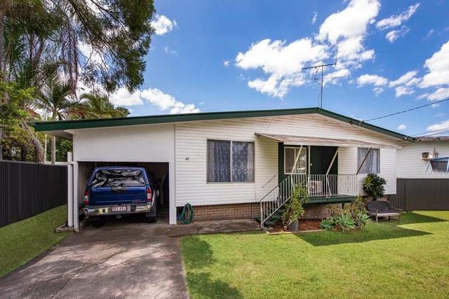 41 Roseash Street, QLD 4114