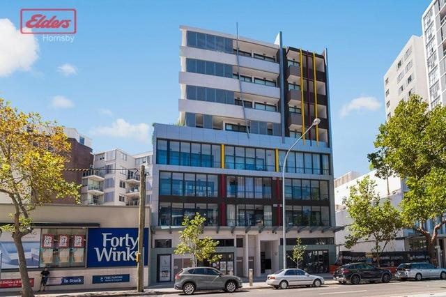 303/567 Pacific Highway, NSW 2065