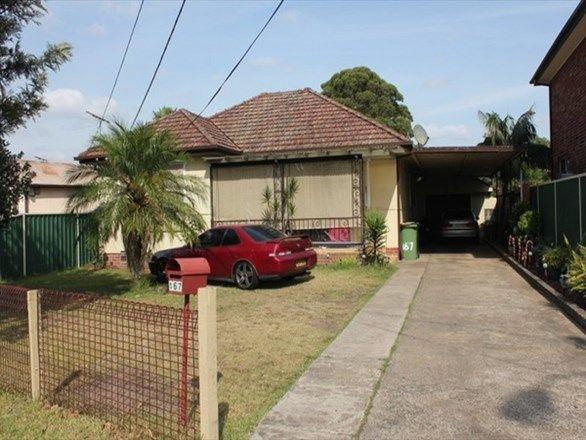 167 Sackville Street, NSW 2165