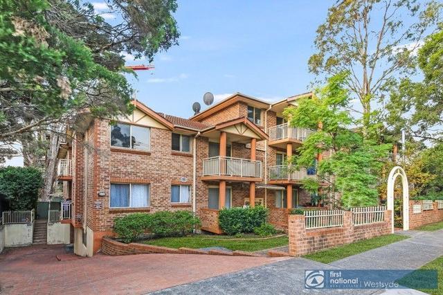 11/91-95 Stapleton  Street, NSW 2145