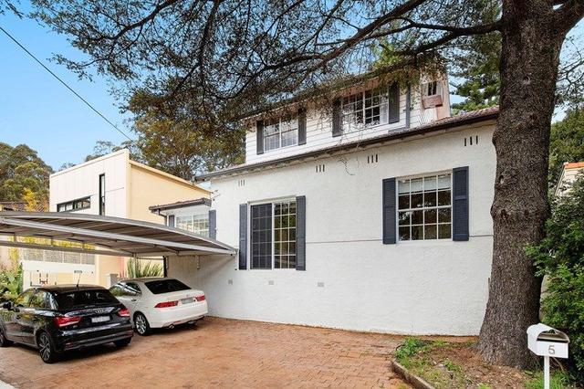 5 Ronald Avenue, NSW 2065