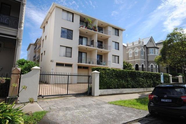 6/34 Johnston Street, NSW 2038
