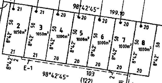 2, 3, 4, 5, 6, 7 & 8 Peet Street, VIC 3810