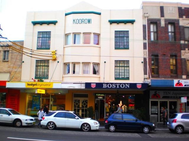 1/86 Belmore Road, NSW 2031