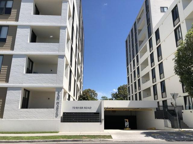 Level 2, 208/70 River Road, NSW 2115
