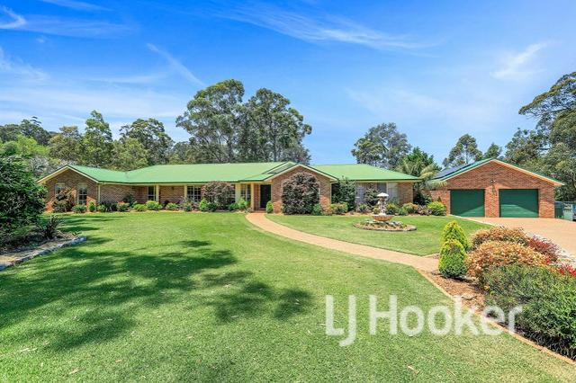 18 The Basin Road, NSW 2540