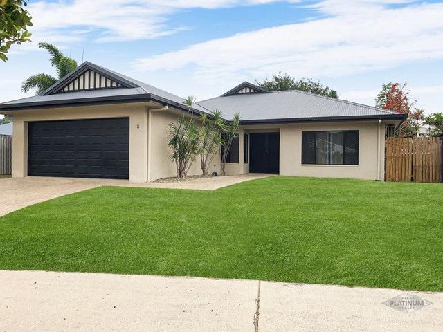 3 Norwood Crescent, QLD 4879