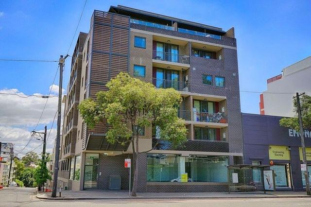 80 Parramatta Road, NSW 2050