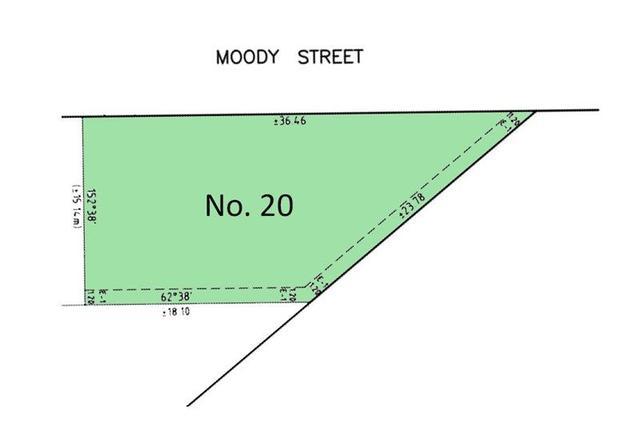 20 Moody Street, VIC 3981