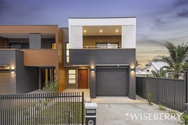 307 Noble  Avenue, NSW 2190