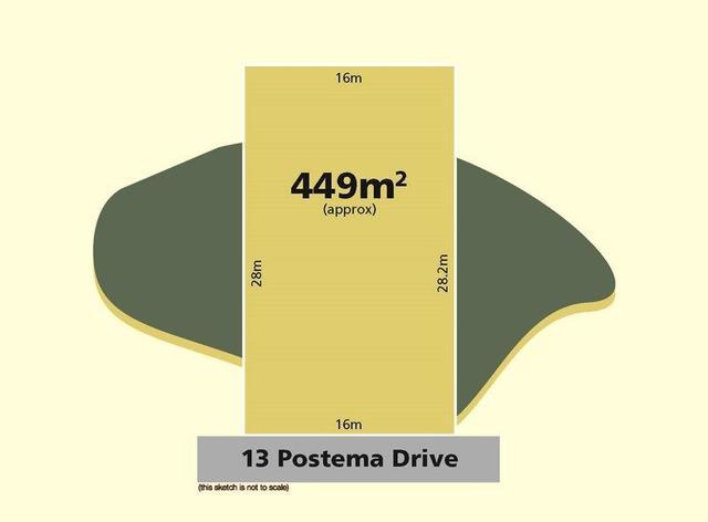 13 Postema Drive, VIC 3030