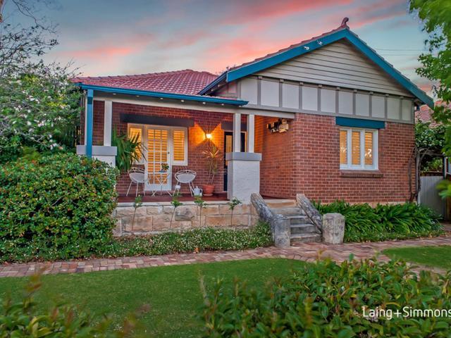 11 Greycliffe Avenue, NSW 2120
