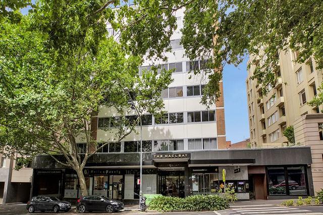 207/28 MacLeay Street, NSW 2011