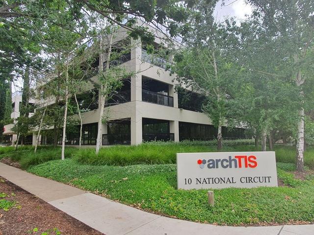 10 National Circuit, ACT 2600