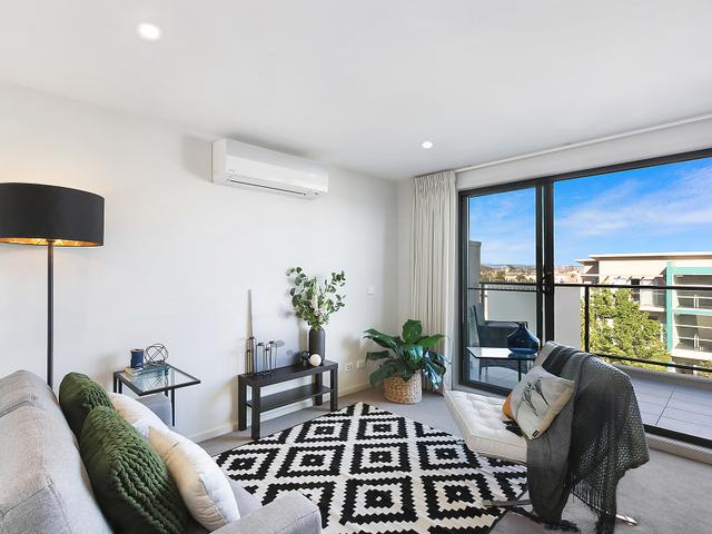 107/104 Henry Kendall Street, ACT 2913