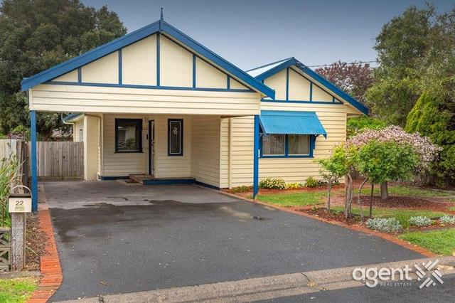 22 Railway Avenue, VIC 3807