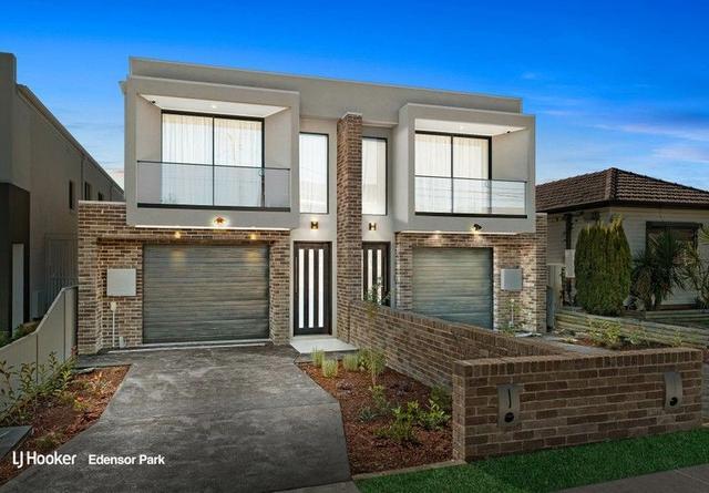 20 & 20A Lang Street, NSW 2164