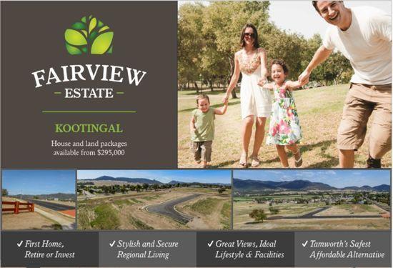 Lot 73 Fairview Estate, NSW 2352