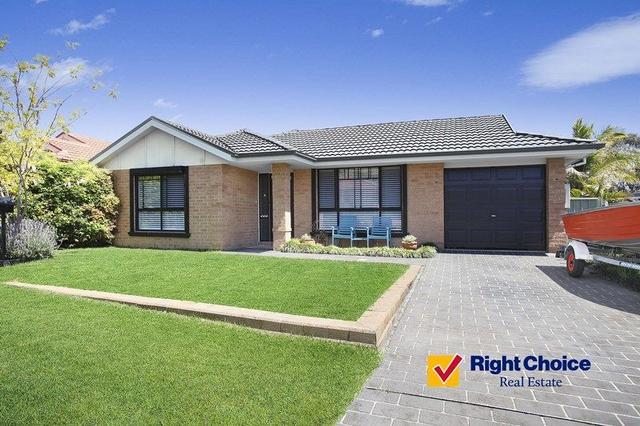 14 Wolfgang Road, NSW 2527