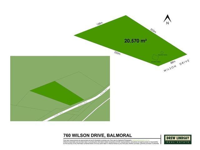 760 Wilson Drive, NSW 2571
