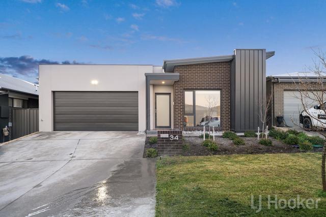 34 Underhill Street, NSW 2620