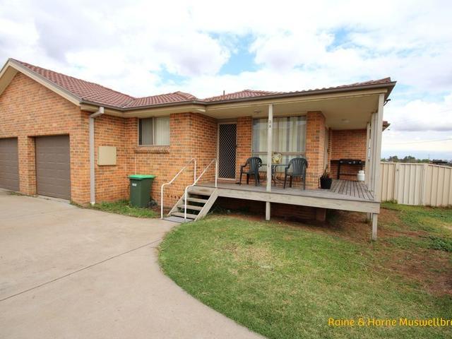 2/3 Wollombi Road, NSW 2333