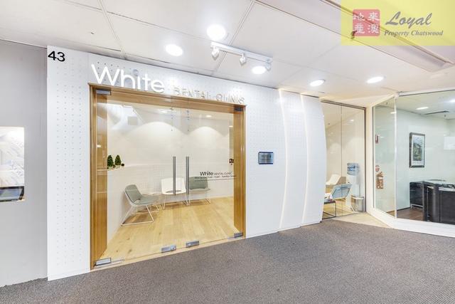 427-441 Victoria Avenue, NSW 2067
