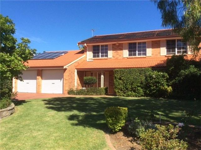 16 Goodman Place, NSW 2126