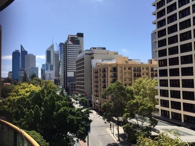36/255 Adelaide Terrace, WA 6000