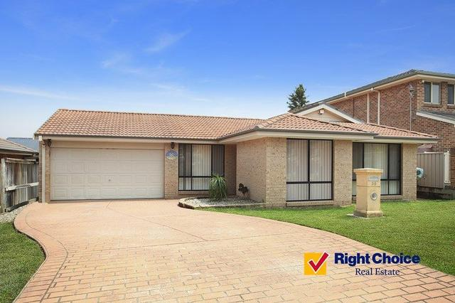 36 Downes Drive, NSW 2527