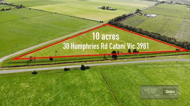 30 Humphries Road, VIC 3981