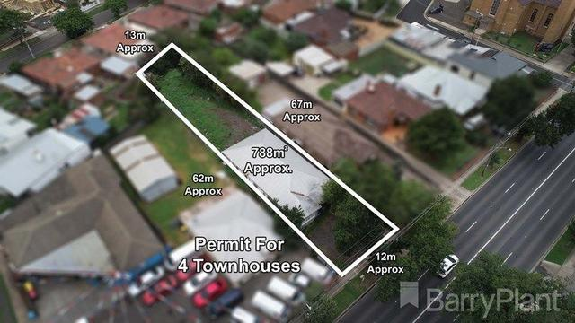 58 Ballarat Road, VIC 3012