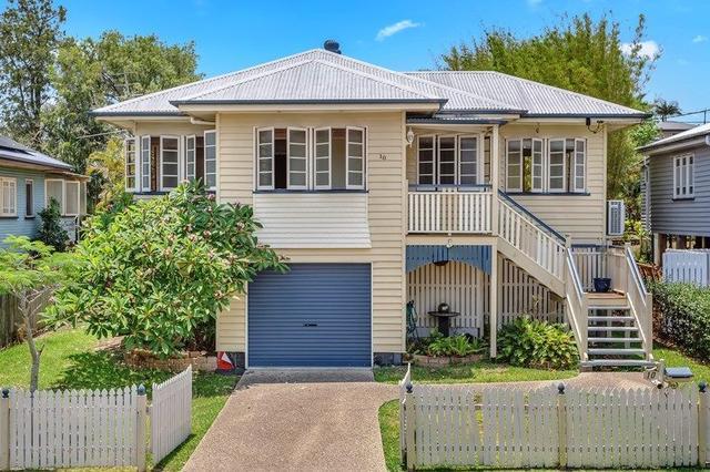 10 Mellor Street, QLD 4031