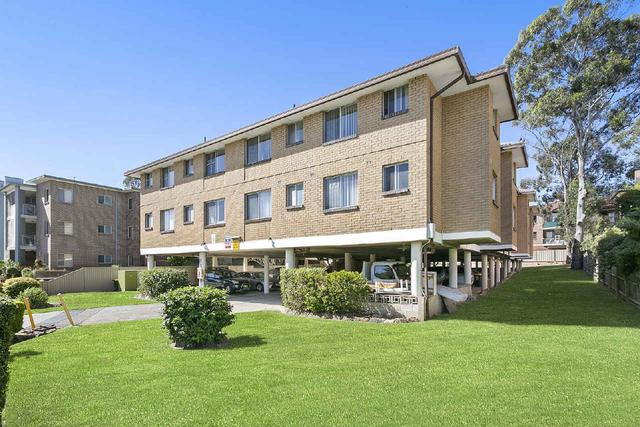 11/466 Guildford Rd, NSW 2161