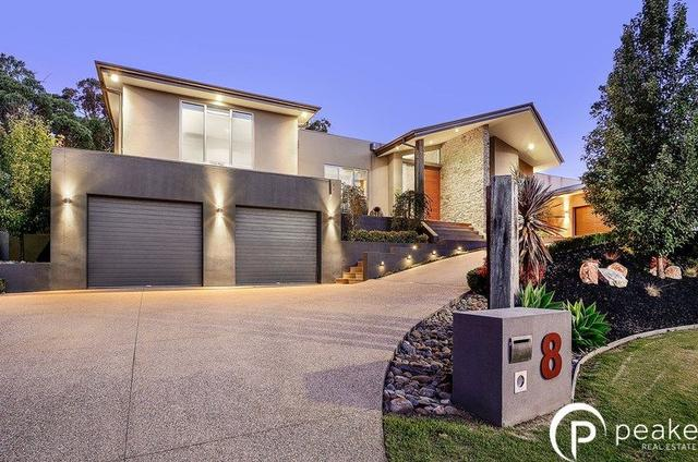 8 Connassidy Close, VIC 3807