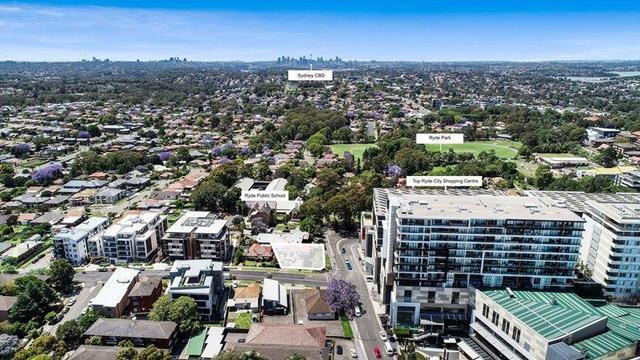 14-16 Pope Street & 1a Smith Street, NSW 2112