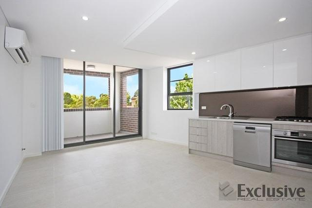 16/432 Liverpool Road, NSW 2136